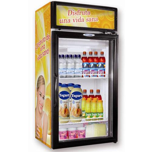 Refrigerador NVA100