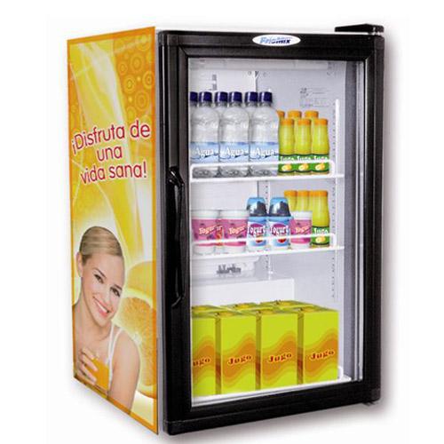 Refrigerador NVA 80