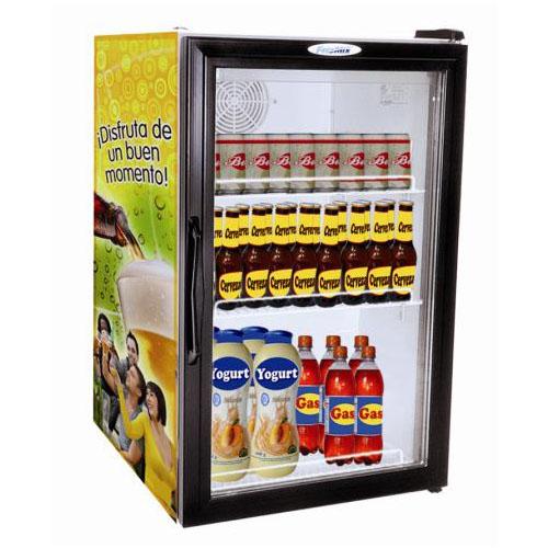 Refrigerador NVA120