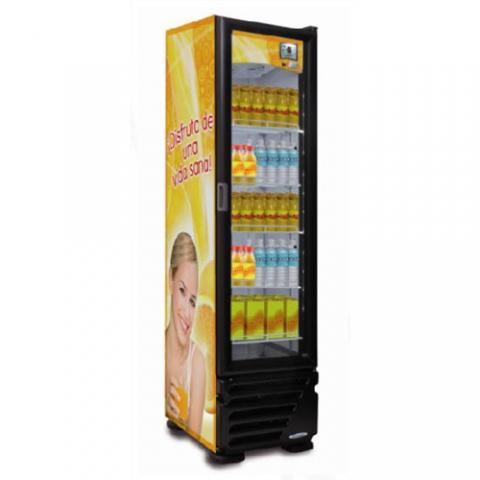 Refrigerador VR10