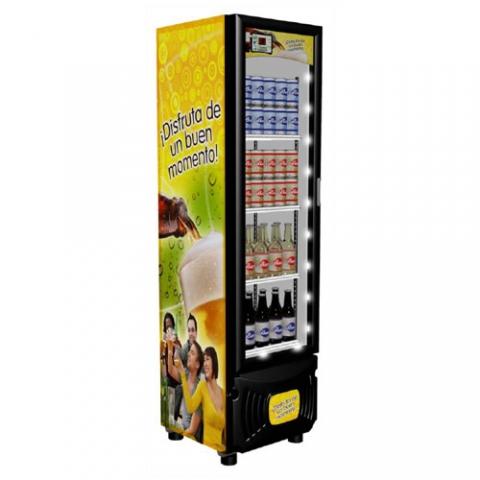 Refrigerador VR8