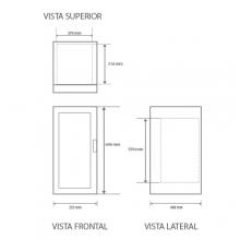 Dimensiones VR 1.5